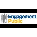 Logo ENGAGEMENT PUBLIC