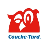 Logo Couche-Tard inc.