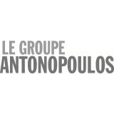 Logo Le groupe Antonopoulos