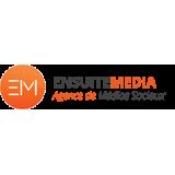Logo Ensuite Media