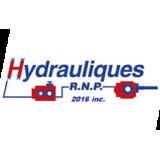 Logo Hydraulique RNP 2016 inc