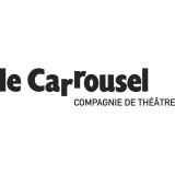 Logo Le Carrousel, compagnie de théâtre