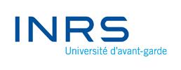 Logo INRS - Université d'avant-garde