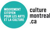 Logo Mouvement citoyen pour les arts et la culture