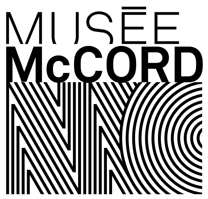 Logo Musée McCord