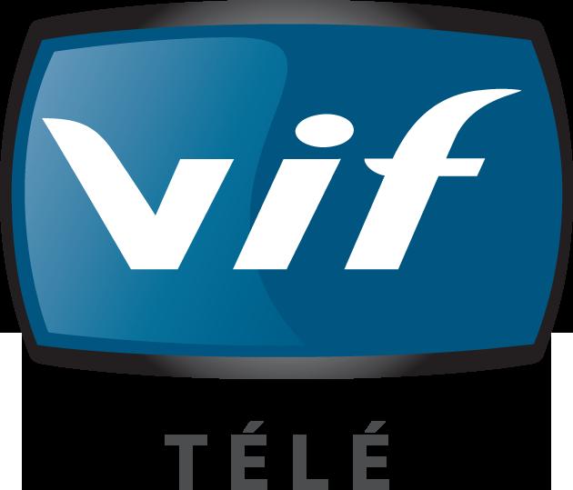 Logo Vif Télé