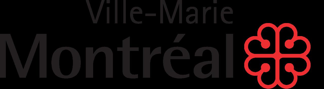 Logo Montréal - Ville-Marie