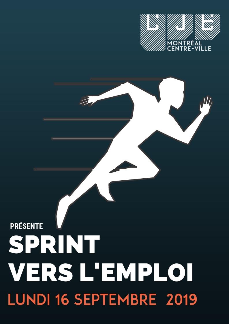 Image Sprint Vers L'emploi -16 septembre