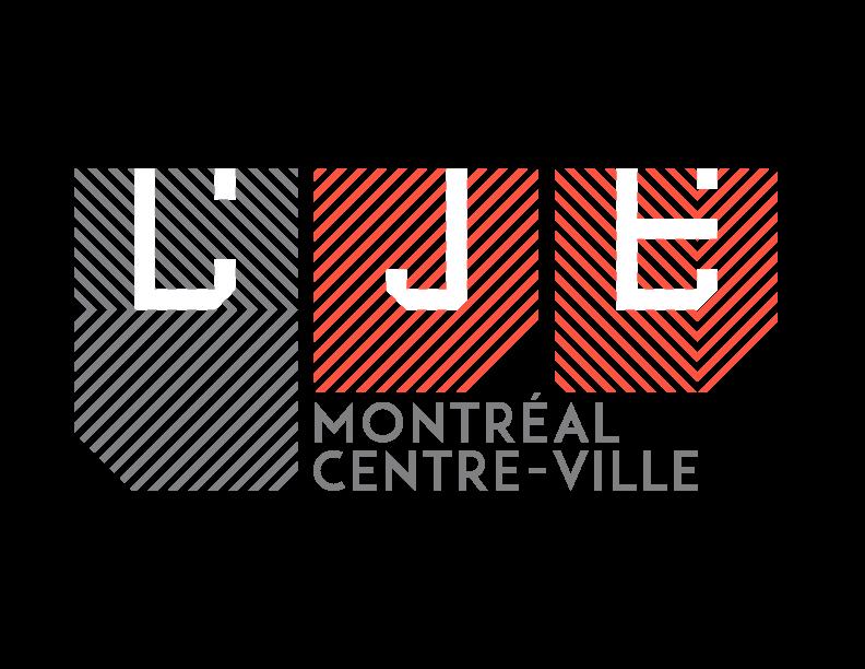 Logo Carrefour jeunesse-emploi Montréal Centre-Ville
