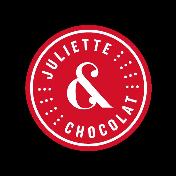 Logo Juliette & chocolat