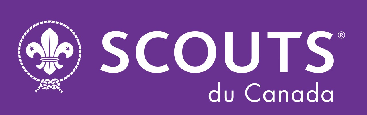 Logo Association des scouts du Canada