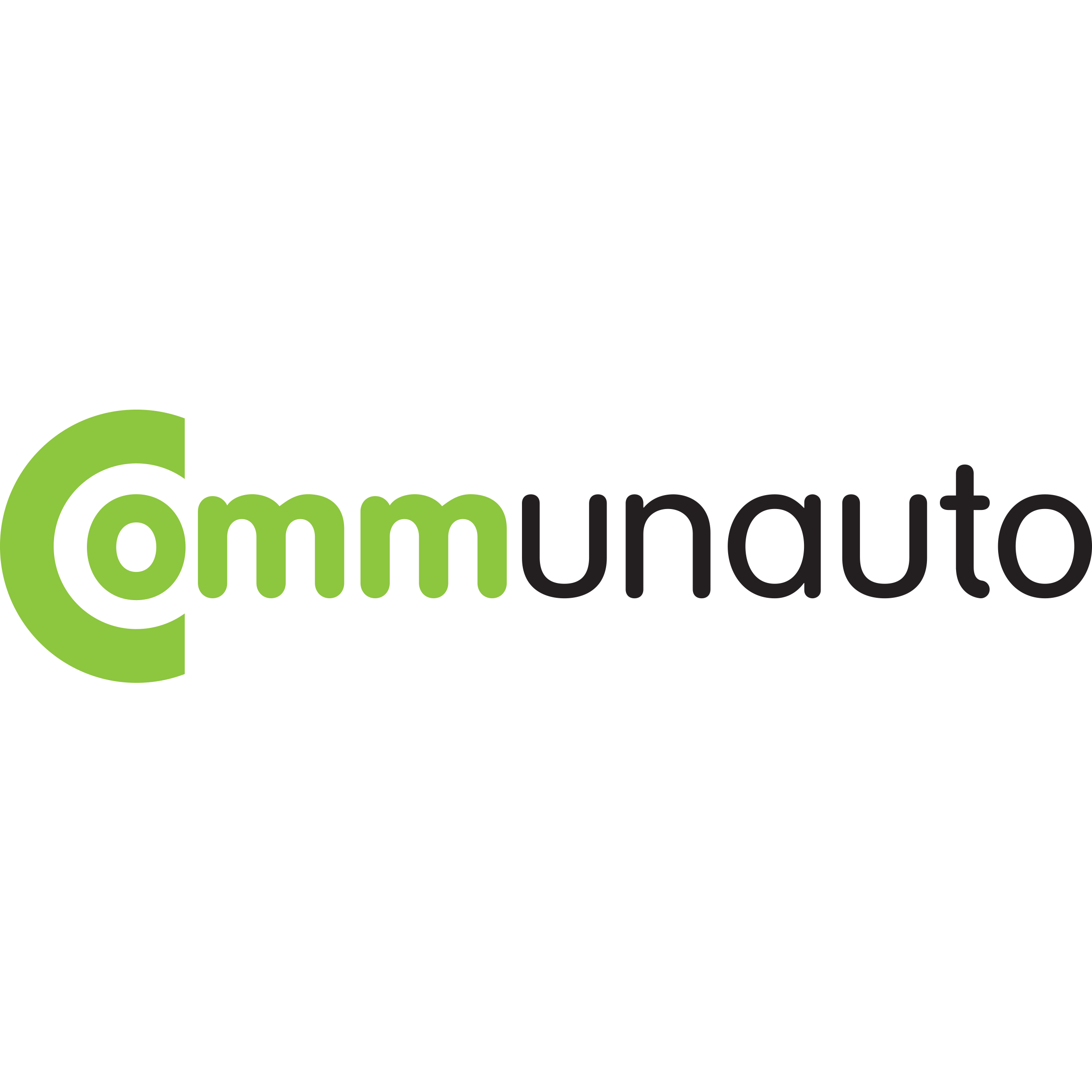 Logo Communauto inc.