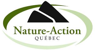 Logo Nature-Action Québec