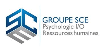 Logo Groupe SCE