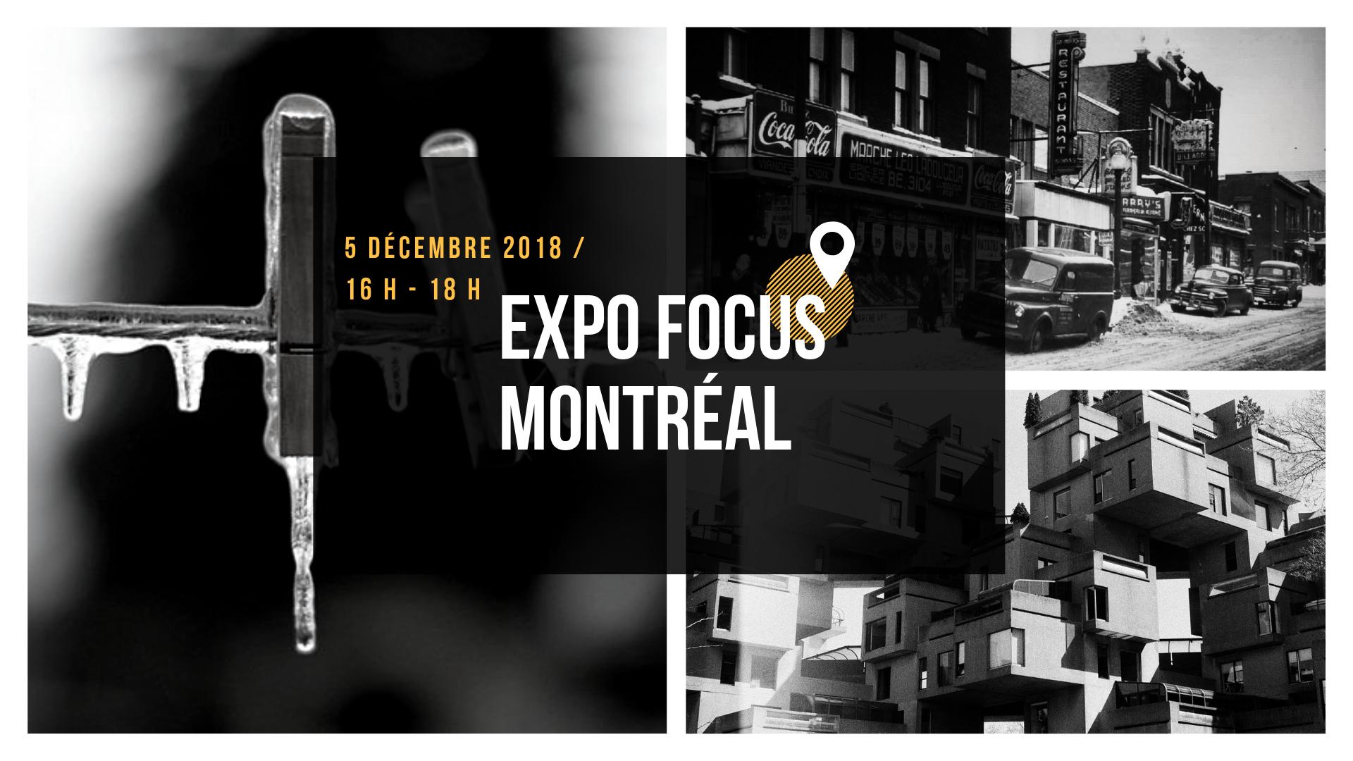 Image Expo Focus Montréal