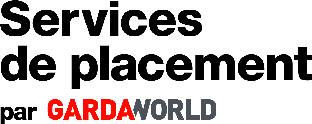 Logo Services de Placement par GardaWorld