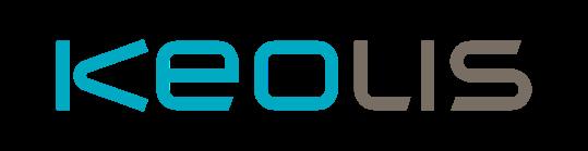 Logo Keolis Canada Inc.