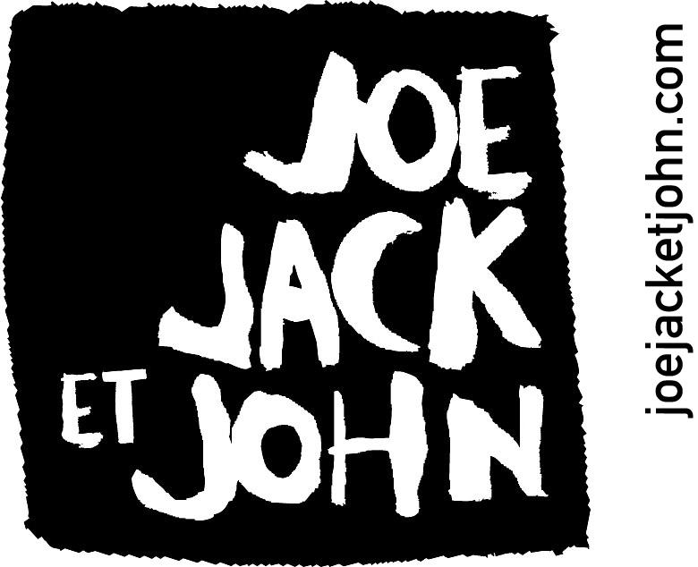 Logo Joe Jack et John