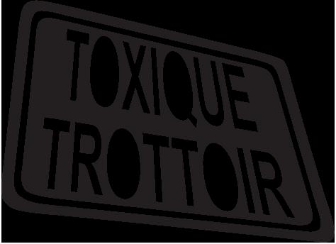 Logo Toxique Trottoir
