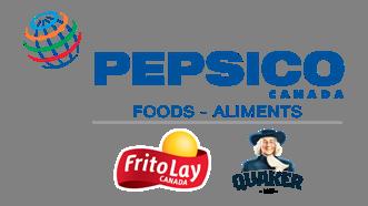 Logo Pepsico Canada