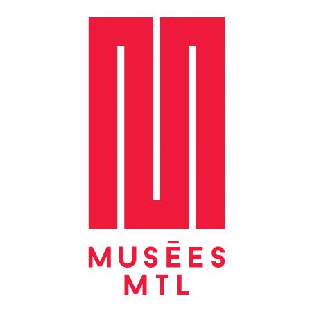 Logo Société des musées de Montréal