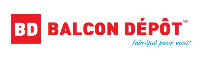 Logo Balcon Dépôt