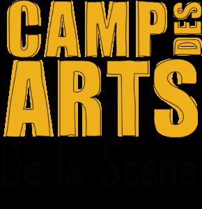 Logo Camp des Arts Vue sur la Relève