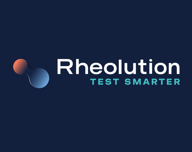 Logo Rheolution Inc.