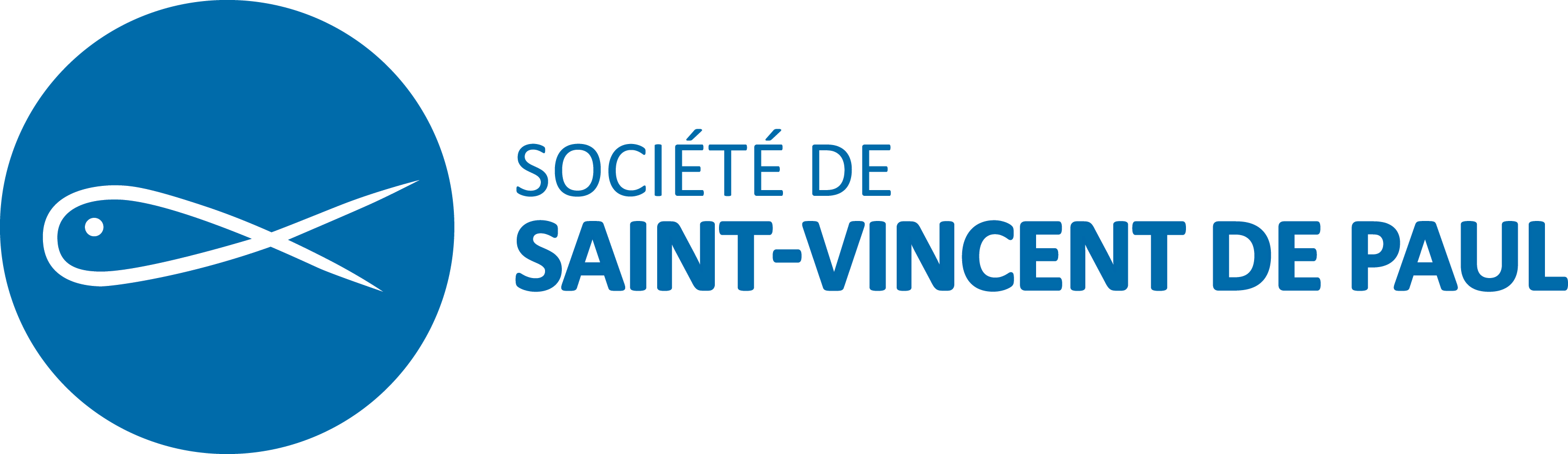 Logo Société de Saint-Vincent de Paul de Montréal